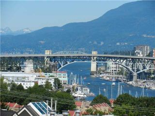 """Photo 35: 108 910 W 8TH Avenue in Vancouver: Fairview VW Condo for sale in """"Rhapsody"""" (Vancouver West)  : MLS®# V1036982"""