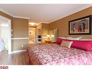 """Photo 8: 24 15840 84TH Avenue in Surrey: Fleetwood Tynehead Townhouse for sale in """"Fleetwood Gables"""" : MLS®# F1110783"""