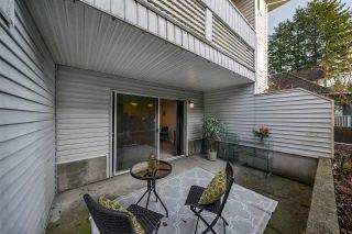 Photo 17: 105 2055 SUFFOLK Avenue in Port Coquitlam: Glenwood PQ Condo for sale : MLS®# R2421728