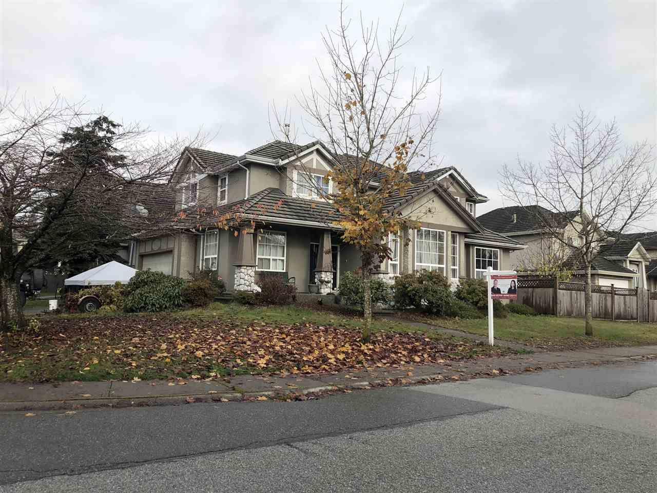 "Main Photo: 15807 111 Avenue in Surrey: Fraser Heights House for sale in ""FRASER HEIGHTS"" (North Surrey)  : MLS®# R2322664"