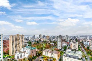 """Photo 17: 2405 1028 BARCLAY Street in Vancouver: West End VW Condo for sale in """"PATINA"""" (Vancouver West)  : MLS®# R2586531"""