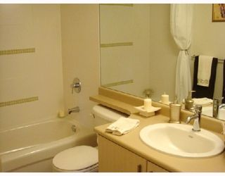 """Photo 9: 311 6888 SOUTHPOINT Drive in Burnaby: South Slope Condo for sale in """"The Cortina"""" (Burnaby South)  : MLS®# V711674"""