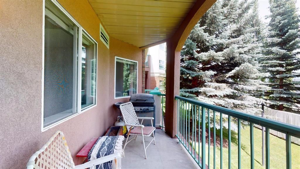 Photo 18: Photos: 116 200 Lincoln Way SW in Calgary: Lincoln Park Apartment for sale : MLS®# A1069778