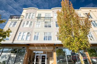 """Photo 25: 309 1503 W 65TH Avenue in Vancouver: S.W. Marine Condo for sale in """"The SOHO"""" (Vancouver West)  : MLS®# R2625872"""