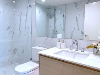 """Photo 31: 304 3639 W 16TH Avenue in Vancouver: Point Grey Condo for sale in """"The Grey"""" (Vancouver West)  : MLS®# R2611859"""