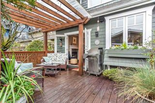 Photo 18: 1848 W 13TH Avenue in Vancouver: Kitsilano 1/2 Duplex for sale (Vancouver West)  : MLS®# R2517496