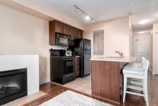 "Photo 4: 124 12238 224 Street in Maple Ridge: East Central Condo for sale in ""URBANO"" : MLS®# R2238823"