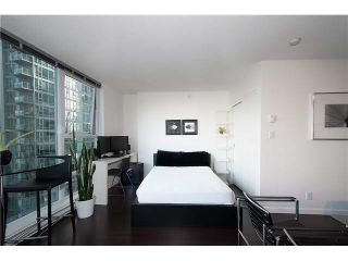 """Photo 5: 1607 668 CITADEL PARADE in Vancouver: Downtown VW Condo for sale in """"SPECTRUM"""" (Vancouver West)  : MLS®# V1093440"""