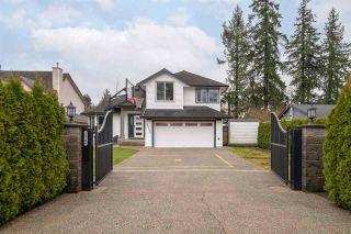 """Photo 1: 20506 POWELL Avenue in Maple Ridge: Northwest Maple Ridge House for sale in """"Powell Ave"""" : MLS®# R2537732"""