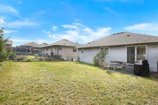 Photo 18: 2473 Avro Arrow Dr in : CV Comox (Town of) House for sale (Comox Valley)  : MLS®# 869097