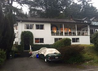Photo 1: 2379 PANORAMA DRIVE in North Vancouver: Deep Cove House for sale ()  : MLS®# R2041333