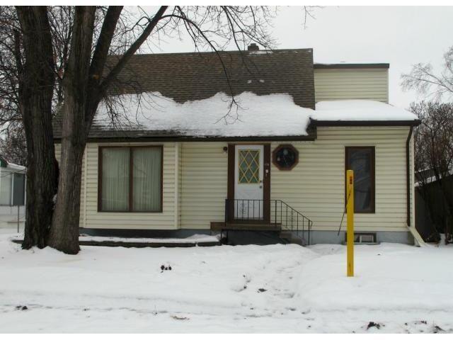 Main Photo:  in WINNIPEG: East Kildonan Residential for sale (North East Winnipeg)  : MLS®# 1223668