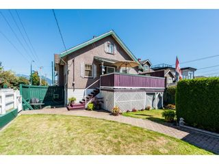 Photo 28: 2802 MCGILL STREET in Vancouver: Hastings Sunrise House for sale (Vancouver East)  : MLS®# R2602409