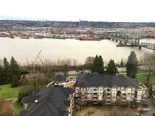 """Photo 9: 2002 15 E ROYAL Avenue in New Westminster: Fraserview NW Condo for sale in """"VICTORIA HILL"""" : MLS®# V993311"""