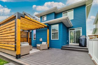 Photo 36: 107 Bayview Circle SW: Airdrie Detached for sale : MLS®# A1147510