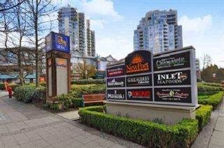 "Photo 28: 107 100 CAPILANO Road in Port Moody: Port Moody Centre Condo for sale in ""Suterbrook"" : MLS®# R2573975"