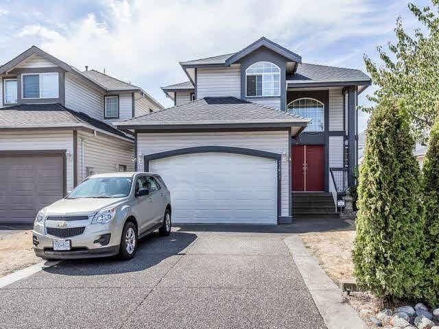 Main Photo: 22611 CHALDECOTT Drive in Richmond: Hamilton RI House for sale : MLS®# V1140779