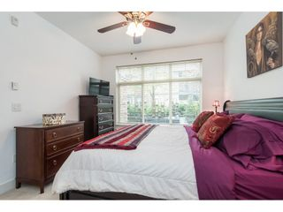 """Photo 12: 107 6500 194 Street in Surrey: Clayton Condo for sale in """"SUNSET GROVE"""" (Cloverdale)  : MLS®# R2356040"""