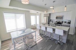 Photo 8: 312 70 Philip Lee Drive in Winnipeg: Crocus Meadows Condominium for sale (3K)  : MLS®# 202008425