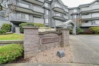 """Main Photo: 212 5375 205 Street in Langley: Langley City Condo for sale in """"GLENMONT"""" : MLS®# R2618453"""