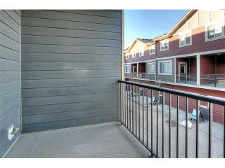 Photo 12: 199 Panatella Square NW in Calgary: Panorama Hills Townhouse for sale : MLS®# C3646555