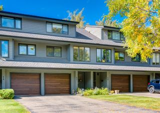 Photo 2: 52 Point Drive NW in Calgary: Point McKay Row/Townhouse for sale : MLS®# A1147727