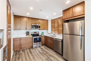 Photo 7: 502 80 POINT MCKAY Crescent NW in Calgary: Point McKay Apartment for sale : MLS®# A1038808