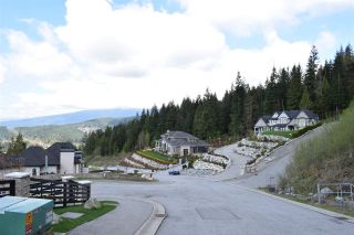 """Photo 2: 1920 NORTH CHARLOTTE Road in Port Moody: Anmore Land for sale in """"Pinnacle Ridge Estates"""" : MLS®# R2531764"""