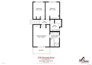 Photo 45: 578 Charstate Dr in : CR Campbell River Central House for sale (Campbell River)  : MLS®# 856331