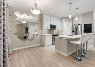 Photo 10: 604 428 NOLAN HILL Drive NW in Calgary: Nolan Hill Row/Townhouse for sale : MLS®# A1150776