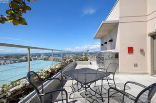 Photo 5: 210 760 Johnson St in VICTORIA: Vi Downtown Condo for sale (Victoria)  : MLS®# 797353