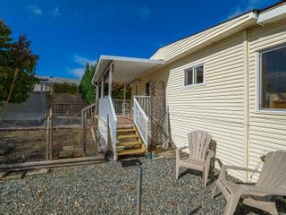 Photo 33: 13 6325 Metral Dr in Nanaimo: Na Pleasant Valley Manufactured Home for sale : MLS®# 887670