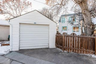 Photo 20: 969 Dominion Street in Winnipeg: West End Residential for sale (5C)  : MLS®# 1930929