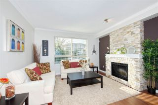 """Photo 3: 117 2738 158 Street in Surrey: Grandview Surrey Townhouse for sale in """"Cathedral Grove by Polygon"""" (South Surrey White Rock)  : MLS®# R2451909"""