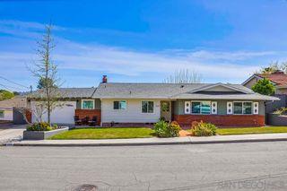 Photo 2: LA MESA House for sale : 4 bedrooms : 9693 Wayfarer Dr