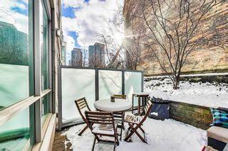 Photo 25: G09 350 W Wellington Street in Toronto: Waterfront Communities C1 Condo for sale (Toronto C01)  : MLS®# C5101196
