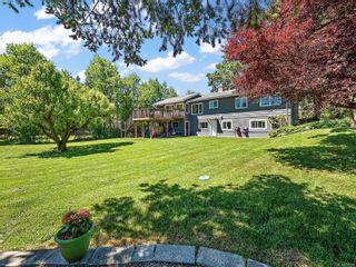 Photo 36: 663 Kent Rd in : SW Tillicum House for sale (Saanich West)  : MLS®# 878931