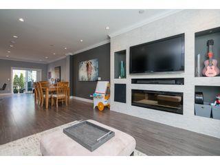 "Photo 4: 16 6588 195A Street in Surrey: Clayton Townhouse for sale in ""ZEN"" (Cloverdale)  : MLS®# R2197611"
