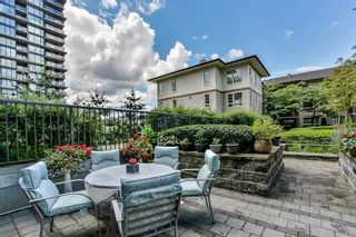 """Photo 18: 203 660 NOOTKA Way in Port Moody: Port Moody Centre Condo for sale in """"NAHANNI"""" : MLS®# R2080860"""