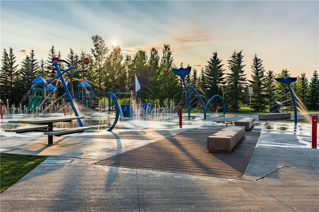 Photo 32: Photos: 1007 2520 PALLISER DR SW in Calgary: Oakridge Row/Townhouse for sale : MLS®# C4297041