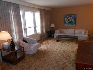 Photo 2: 751 Beaverbrook Street in WINNIPEG: River Heights / Tuxedo / Linden Woods Residential for sale (South Winnipeg)  : MLS®# 1409343