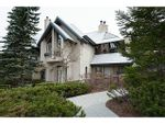 Property Photo: 14 4725 SPEARHEAD DR in Whistler
