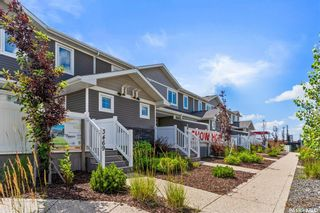 Main Photo: 3439 Elgaard Drive in Regina: Hawkstone Residential for sale : MLS®# SK855081