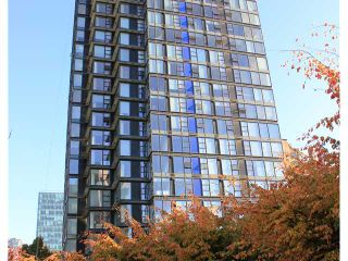 """Photo 1: 1507 1723 ALBERNI Street in Vancouver: West End VW Condo for sale in """"THE PARK"""" (Vancouver West)  : MLS®# V1032300"""
