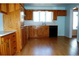 Photo 5: 263 Carlton Avenue in SOMERSET: Manitoba Other Residential for sale : MLS®# 1322154