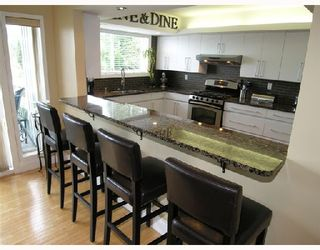 """Photo 4: 5650 EAGLE Court in North_Vancouver: Grouse Woods House for sale in """"EAGLE NEST"""" (North Vancouver)  : MLS®# V704250"""