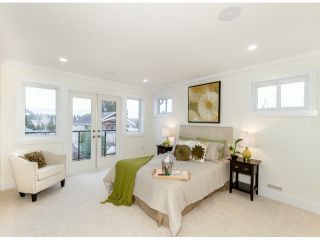 Photo 12: 858 LEE Street: White Rock House for sale (South Surrey White Rock)  : MLS®# F1427891