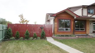 Photo 1: D 850 McMeans Avenue East in Winnipeg: Transcona Single Family Attached for sale (North East Winnipeg)  : MLS®# 1219814