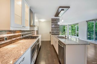 """Photo 9: 405 1650 W 7TH Avenue in Vancouver: Fairview VW Condo for sale in """"Virtu"""" (Vancouver West)  : MLS®# R2617360"""