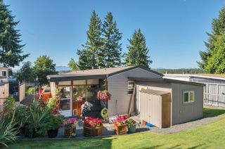 Photo 25: 169 1160 Shellbourne Blvd in : CR Campbell River Central Manufactured Home for sale (Campbell River)  : MLS®# 882940